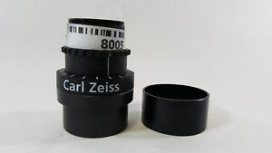 Carl Zeiss 10x Surgical Microscope Eyepiece Magnetic Mount