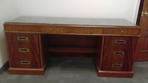 Paoli Inc Credenza And Lateral File