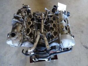 13 Porsche Panamera 970 3 6l Engine Motor Long Block Assy 1000 Core Charge