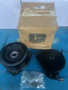 New Old Stock John Deere 210 212 214 216 Electric Pto Clutch Am38404
