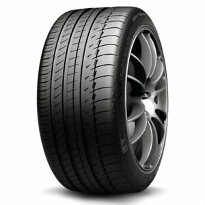 1 New Michelin Pilot Sport Cup 2 295 30r18 Tires 30r 18 295 30 18