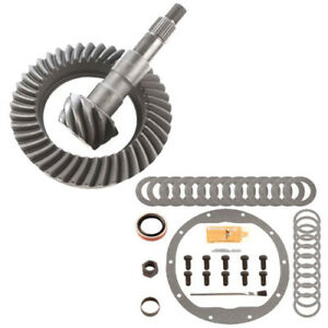3 73 Ring And Pinion Installation Kit Gm 8 5 10 Bolt