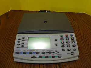 Pitney Bowes 5 lb Weight Classifier Postal Scale fast Sh