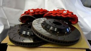 Ap Racing Big Brake Kit Bbk Rotor Bmw F10 5 Series 6 Series M3 Corvette Mustang