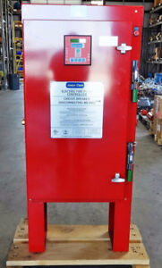 Joslyn Clark Electric Fire Pump Controller G2c154 53r