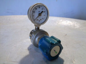 Linde Gas Regulator or Union Carbide Gas Regulator Sg 3810 300