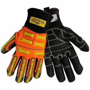 Global Glove Sg9999 Vise Gripster Roughneck Glove Work Small case Of 72