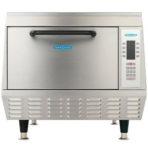 Turbochef C3 Tc3 0605 1 High speed Accelerated Cooking Countertop Oven