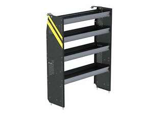 Ranger Design N5 Rs48 4 N5 Series Cargo Van Shelving 48 Wide 4 Trays