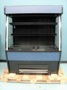 Refrigerated Self service Case Grab And Go