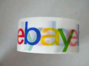 Ebay Branded Logo Packaging Tape 15 Rolls Shipping Packing Sealing