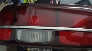 91 92 Chevy Caprice Tailight W Wire Harness Included