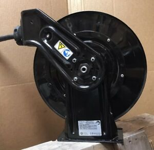 Graco Hose Reel Oil lube 3 8 X 35 Retractable