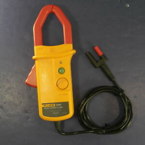 Fluke I1010 Ac dc Current Clamp Excellent Condition