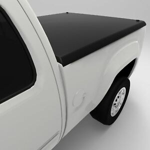 Undercover Classic Truck Bed Cover For 04 Ford F 150 Heritage Bodystyle 5 6 Bed
