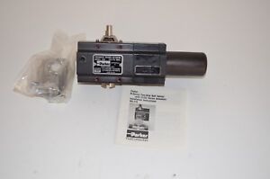 Parker Pneumatic Rotary Actuator Valve B6lj 22as