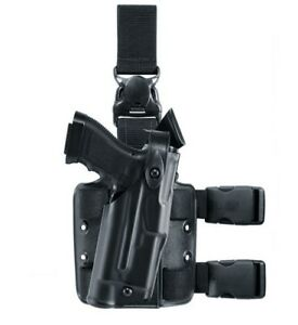 Safariland 6305 7442 131 Tactical Gear System Holster Fits Sig Sauer P229r M3