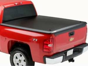Undercover Classic Truck Bed Cover For 2015 2018 Ford F 150 6 6 Bed