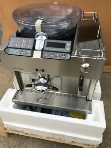 New Thermoplan Mastrena Starbucks Cs2 Commercial Super Auto Espresso Machine