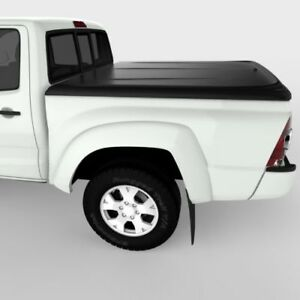 Undercover Se Truck Bed Cover For 2016 2018 Toyota Tacoma 5 Bed