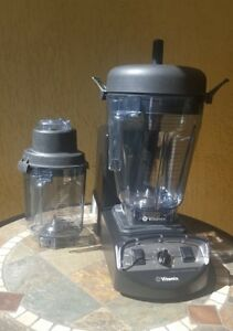 Vitamix Xl Model Vm0141a Used Excellent Condition