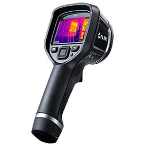 Flir E4 Thermal Imaging Camera Model Flir e63900