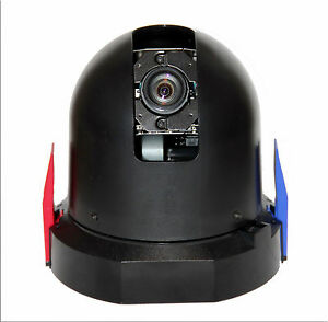Pelco Dd4c22 Spectra Iv Color Ptz Dome Camera Full 30 Day Warranty Refurbished