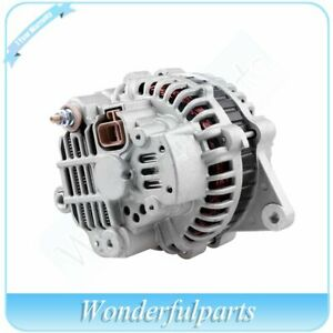 Fit 1997 2004 Mitsubishi Montero Sport New Alternator 12v 3 0l 3 5l Cw Amt0055
