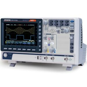 Gw Instek Gds 1072b 70 Mhz 2 Channel Digital Storage Oscilloscope 850