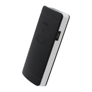 Portable Wireless Bluetooth Laser Barcode Scanner For Computer Ios Android Phone
