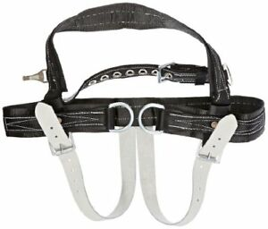 Miller By Honeywell 16n xl spa Tree Pruning Belt With 3 inch Back Pad Two Po