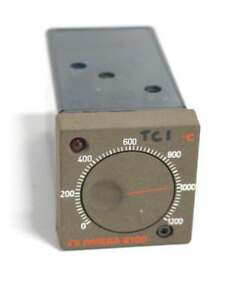 Omega Engineering 6012 k 0 1200c Temperature Controller