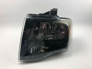 2007 2010 2011 2012 2013 2014 Ford Expedition Left Driver Headlight Oem Lh