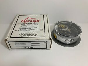 New Mercoid Pressure Switch Da 7023 153 6s See Pic 2 For Specs