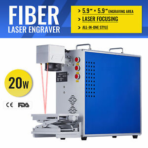 40w Co2 Laser Engraver Cutter With Exhaust Fan Usb Port 12 x 8