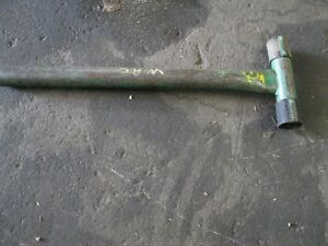 Greenlee Cable Wire Puller Tugger T boom Extension Free Shipping