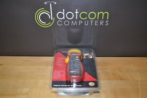Amprobe Digital Clamp on Multimeter With Dual Display Acd 14 Plus 600a New