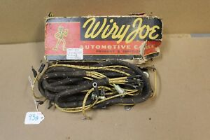 Wiring Harness For 1937 1938 1939 Chevrolet