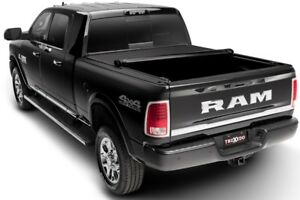 Truxedo Pro X15 Tonneau Cover 2019 Dodge Ram 1500 5 7 Bed Without Rambox