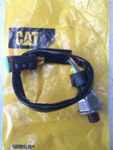 New Caterpillar 224 4536 Injection Actuation Pressure Sensor 2244536 C6 6 C7 C9
