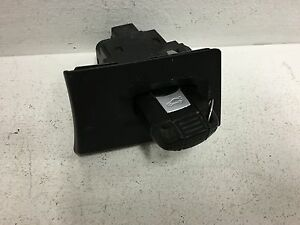 2006 09 Bmw E90 3 series Smart Key Fob Ignition Module Oem Black Factory
