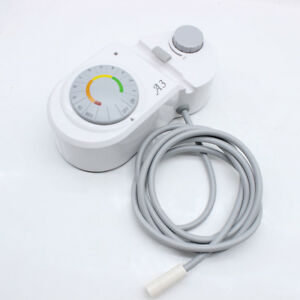 Dental Ultrasonic Piezo Scaler A3 Periodontic Scaling 5 Tips Ems Woodpecker Ups
