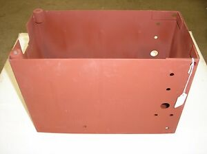 Ih Farmall Sh Sm Smta 300 350 400 450 New Battery Box 18 16 212