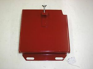 Ih Farmall sa Sc 100 140 200 230 New Right Battery Box Side 18 8 117