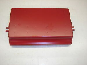 Ih Farmall M Md Sm Smd Smta New Battery Box Lid Bm17 7 64