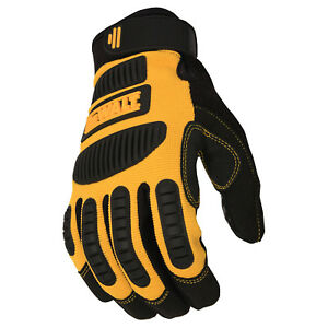 Dewalt Performance Mechanic Work Glove Large