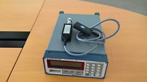 Rohde Schwarz Nrvs Power Meter Nrv z32 Peak Power Sensor Tdma Model