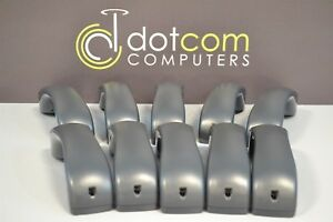 Cisco Handset Gray 7911g 7970 7960g 7961g 7912g 7960 7940 7912 Grey Led Lot 10x
