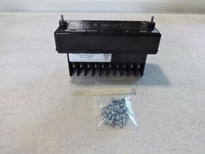 Ge Instrument Transformers Inc Test Switch Ft 084