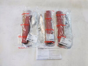 Lot Of 3 Raychem Indoor Outdoor Termination Kit Hvt z 81 g sg